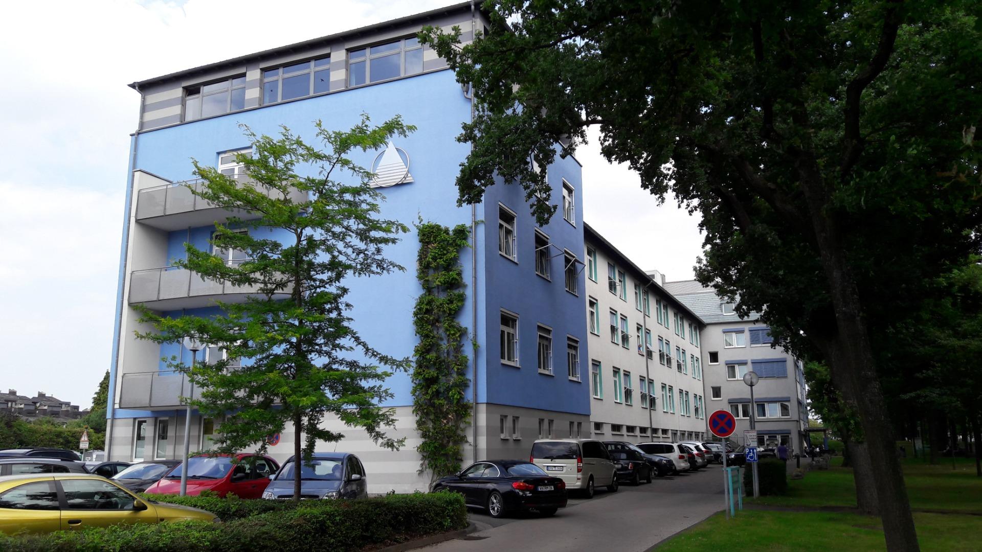 Augenarzt Bad Arolsen