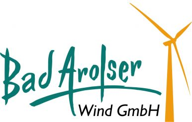Logo Bad Arolser Wind GmbH